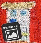 Tableaux Guy - Paintings of Guy
